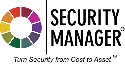 Security Manager Turn Security from Cost to Asset (tm)